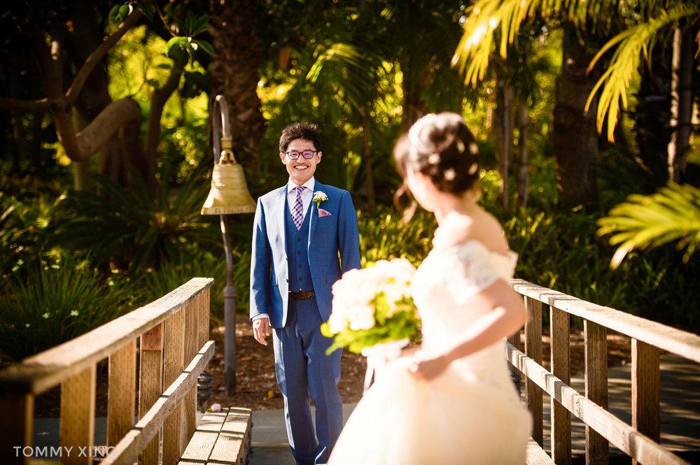 San Diego Wedding Photo 美国圣地亚哥婚礼 洛杉矶婚礼婚纱照摄影师Tommy Xing Photography 5.jpg