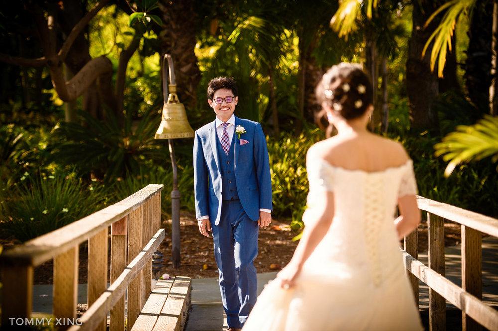 San Diego Wedding Photo 美国圣地亚哥婚礼 洛杉矶婚礼婚纱照摄影师Tommy Xing Photography 6.jpg