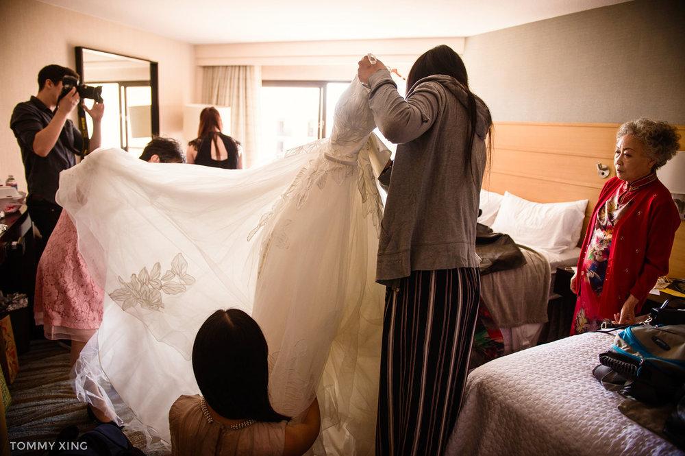 Di Liang & Ke Ding Redondo beach historic library wedding - 洛杉矶婚礼婚纱照摄影师 Tommy Xing Wedding Photography 011.jpg