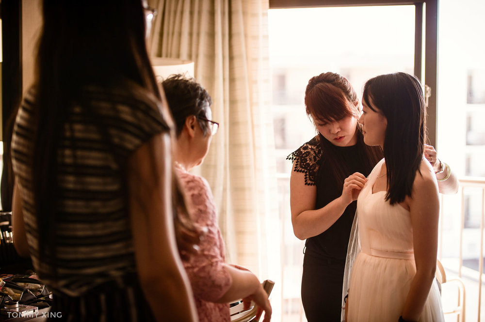 Di Liang & Ke Ding Redondo beach historic library wedding - 洛杉矶婚礼婚纱照摄影师 Tommy Xing Wedding Photography 014.jpg