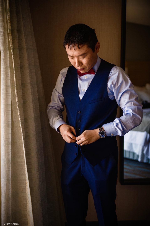 Di Liang & Ke Ding Redondo beach historic library wedding - 洛杉矶婚礼婚纱照摄影师 Tommy Xing Wedding Photography 022.jpg