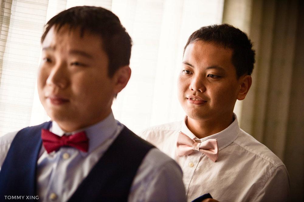 Di Liang & Ke Ding Redondo beach historic library wedding - 洛杉矶婚礼婚纱照摄影师 Tommy Xing Wedding Photography 024.jpg