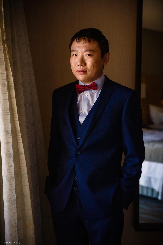 Di Liang & Ke Ding Redondo beach historic library wedding - 洛杉矶婚礼婚纱照摄影师 Tommy Xing Wedding Photography 029.jpg