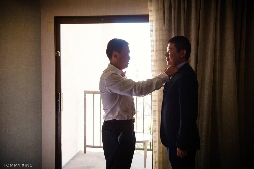 Di Liang & Ke Ding Redondo beach historic library wedding - 洛杉矶婚礼婚纱照摄影师 Tommy Xing Wedding Photography 030.jpg