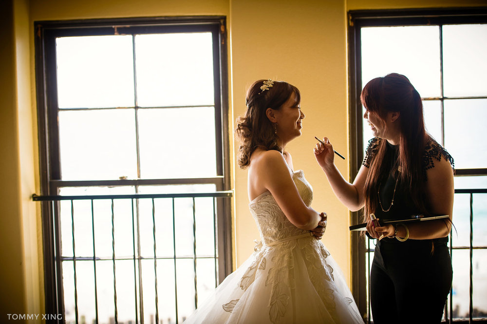 Di Liang & Ke Ding Redondo beach historic library wedding - 洛杉矶婚礼婚纱照摄影师 Tommy Xing Wedding Photography 041.jpg