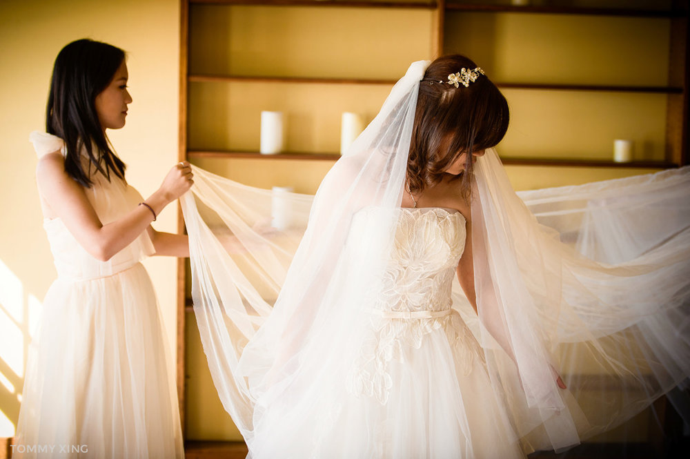 Di Liang & Ke Ding Redondo beach historic library wedding - 洛杉矶婚礼婚纱照摄影师 Tommy Xing Wedding Photography 047.jpg