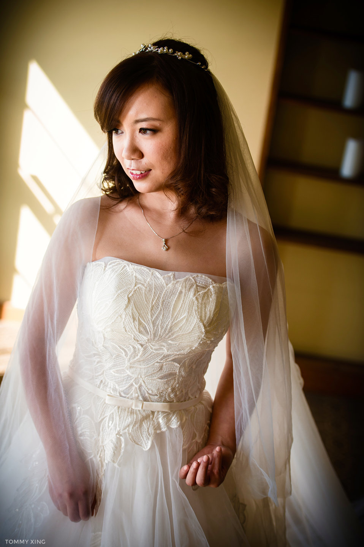 Di Liang & Ke Ding Redondo beach historic library wedding - 洛杉矶婚礼婚纱照摄影师 Tommy Xing Wedding Photography 048.jpg