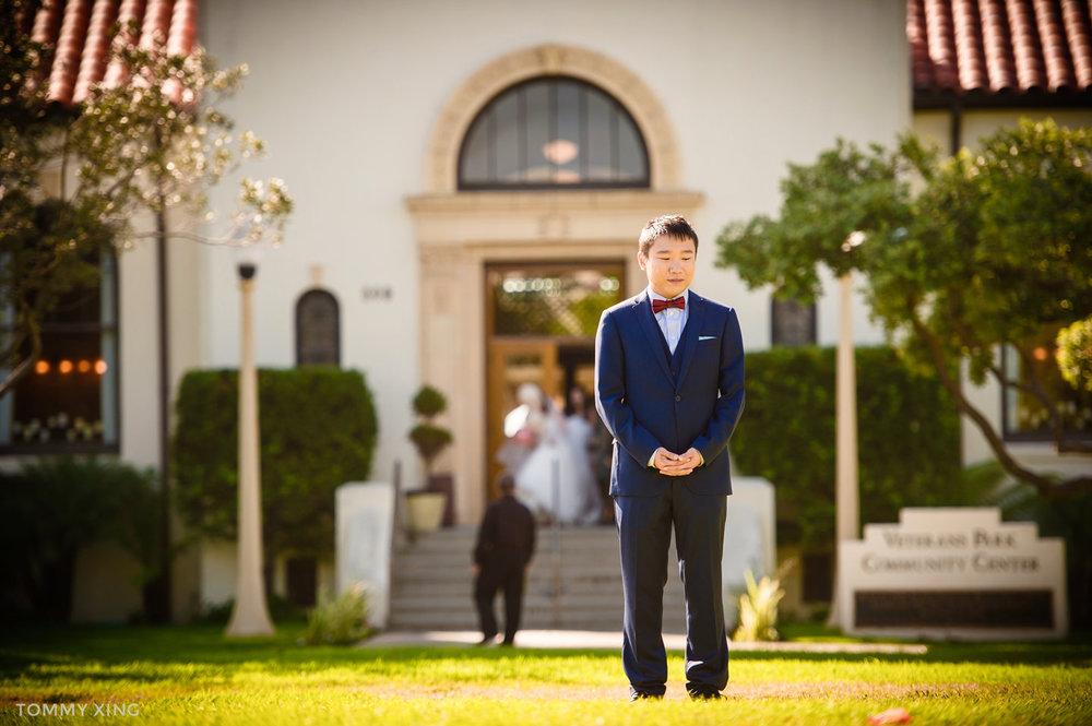 Di Liang & Ke Ding Redondo beach historic library wedding - 洛杉矶婚礼婚纱照摄影师 Tommy Xing Wedding Photography 058.jpg