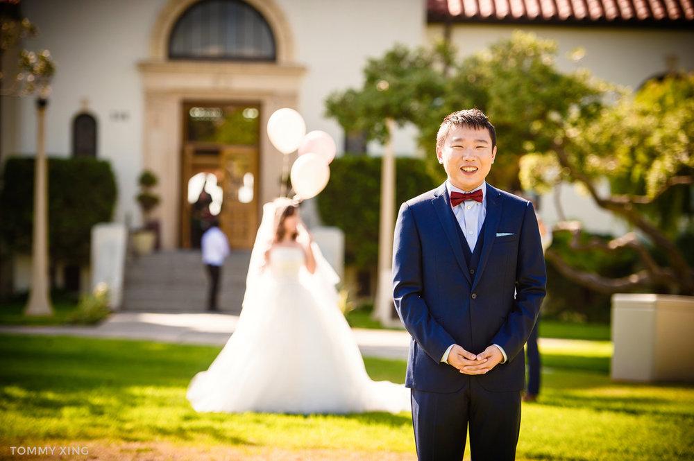 Di Liang & Ke Ding Redondo beach historic library wedding - 洛杉矶婚礼婚纱照摄影师 Tommy Xing Wedding Photography 060.jpg