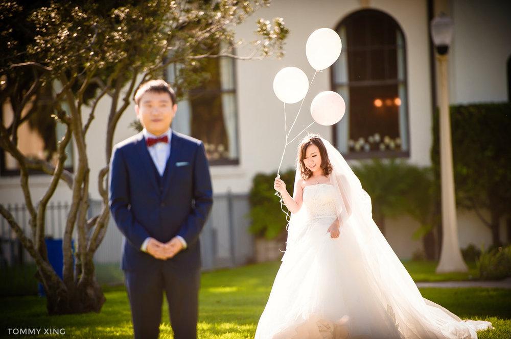 Di Liang & Ke Ding Redondo beach historic library wedding - 洛杉矶婚礼婚纱照摄影师 Tommy Xing Wedding Photography 061.jpg