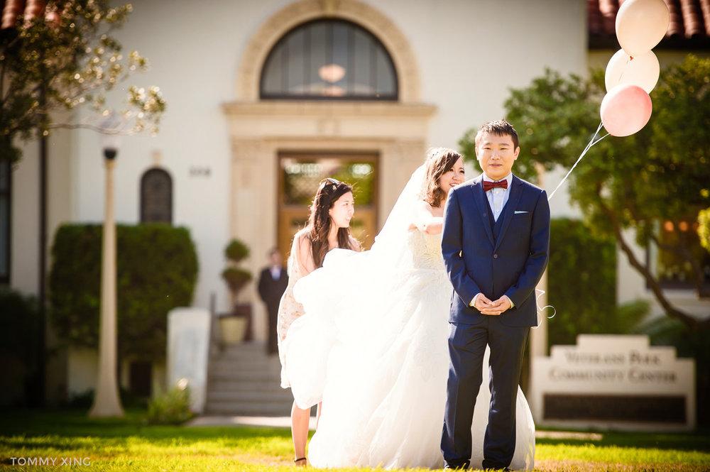Di Liang & Ke Ding Redondo beach historic library wedding - 洛杉矶婚礼婚纱照摄影师 Tommy Xing Wedding Photography 062.jpg