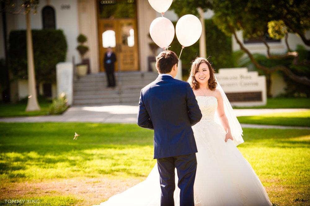 Di Liang & Ke Ding Redondo beach historic library wedding - 洛杉矶婚礼婚纱照摄影师 Tommy Xing Wedding Photography 064.jpg
