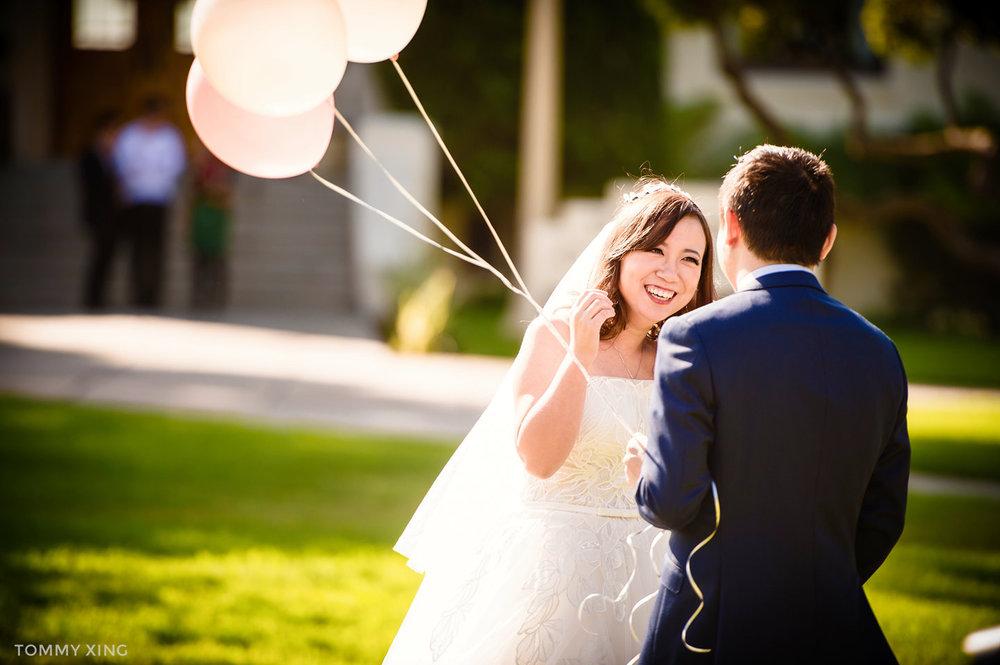 Di Liang & Ke Ding Redondo beach historic library wedding - 洛杉矶婚礼婚纱照摄影师 Tommy Xing Wedding Photography 065.jpg