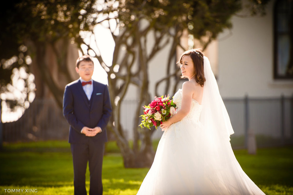 Di Liang & Ke Ding Redondo beach historic library wedding - 洛杉矶婚礼婚纱照摄影师 Tommy Xing Wedding Photography 069.jpg