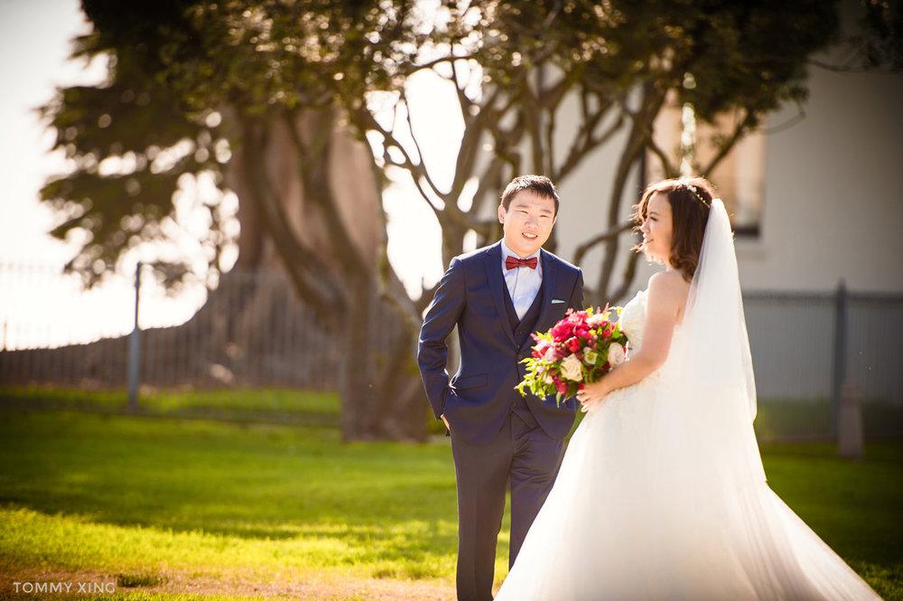 Di Liang & Ke Ding Redondo beach historic library wedding - 洛杉矶婚礼婚纱照摄影师 Tommy Xing Wedding Photography 070.jpg