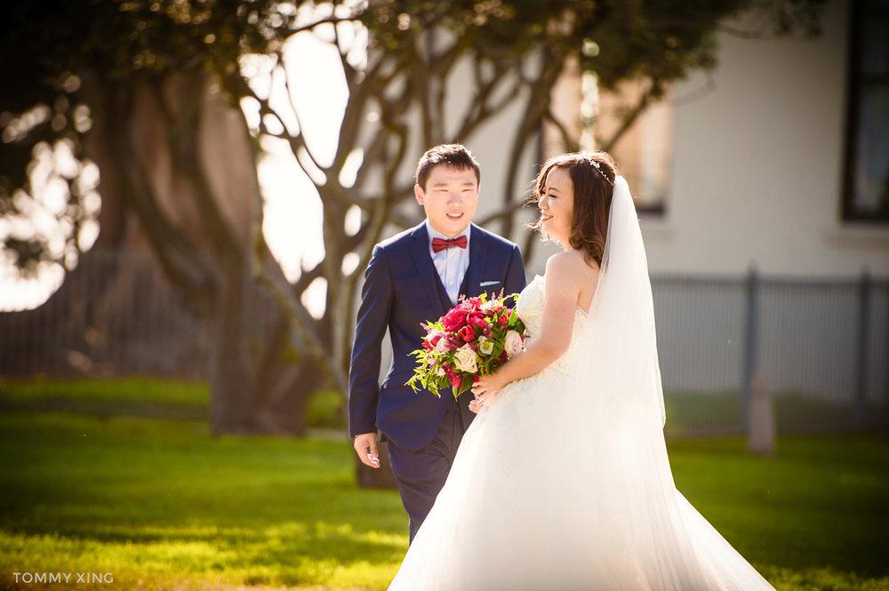 Di Liang & Ke Ding Redondo beach historic library wedding - 洛杉矶婚礼婚纱照摄影师 Tommy Xing Wedding Photography 071.jpg