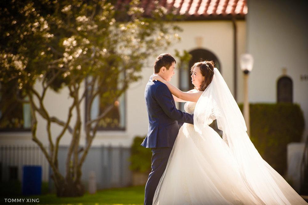 Di Liang & Ke Ding Redondo beach historic library wedding - 洛杉矶婚礼婚纱照摄影师 Tommy Xing Wedding Photography 072.jpg