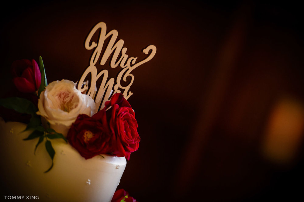 Di Liang & Ke Ding Redondo beach historic library wedding - 洛杉矶婚礼婚纱照摄影师 Tommy Xing Wedding Photography 075.jpg