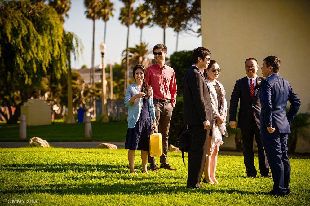 Di Liang & Ke Ding Redondo beach historic library wedding - 洛杉矶婚礼婚纱照摄影师 Tommy Xing Wedding Photography 080.jpg
