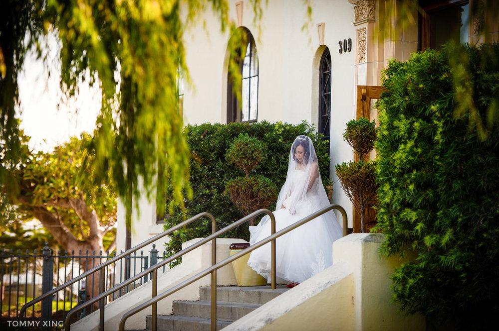 Di Liang & Ke Ding Redondo beach historic library wedding - 洛杉矶婚礼婚纱照摄影师 Tommy Xing Wedding Photography 086.jpg