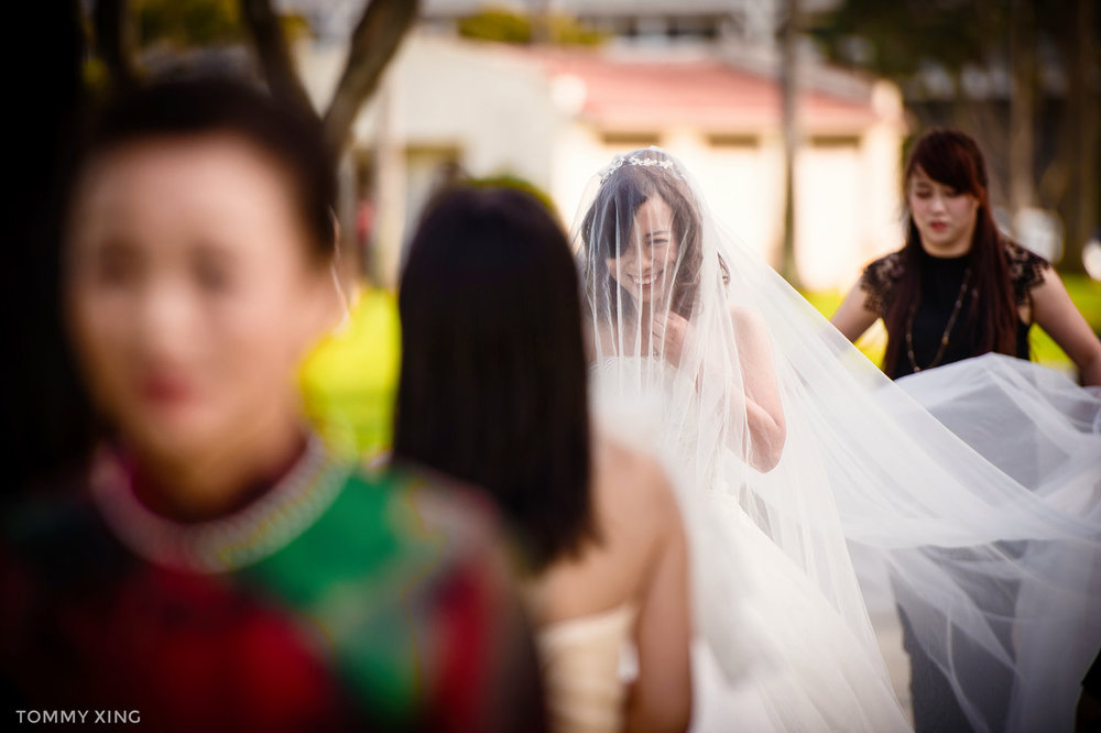 Di Liang & Ke Ding Redondo beach historic library wedding - 洛杉矶婚礼婚纱照摄影师 Tommy Xing Wedding Photography 088.jpg