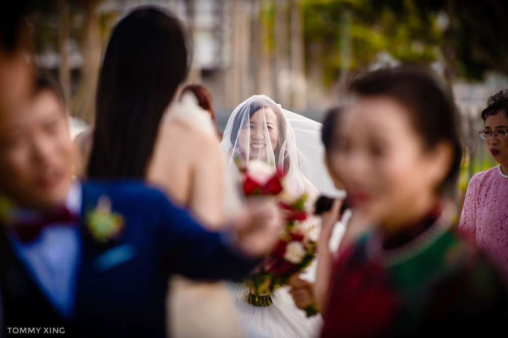 Di Liang & Ke Ding Redondo beach historic library wedding - 洛杉矶婚礼婚纱照摄影师 Tommy Xing Wedding Photography 089.jpg