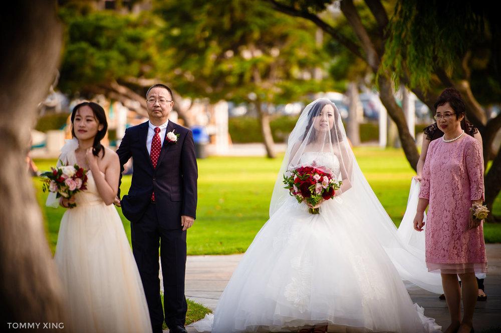 Di Liang & Ke Ding Redondo beach historic library wedding - 洛杉矶婚礼婚纱照摄影师 Tommy Xing Wedding Photography 090.jpg