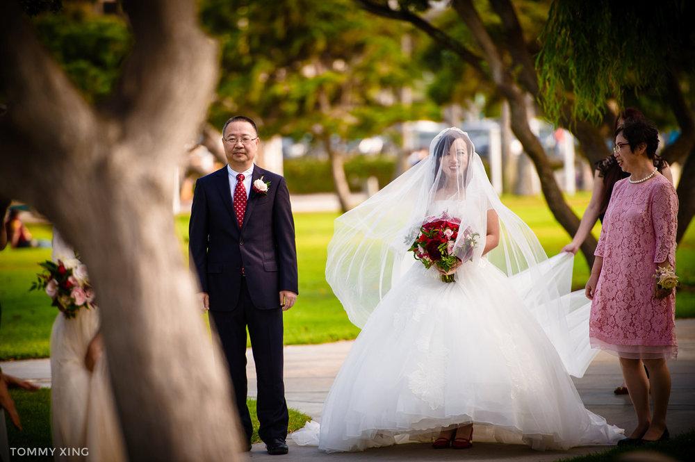 Di Liang & Ke Ding Redondo beach historic library wedding - 洛杉矶婚礼婚纱照摄影师 Tommy Xing Wedding Photography 091.jpg
