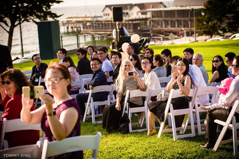 Di Liang & Ke Ding Redondo beach historic library wedding - 洛杉矶婚礼婚纱照摄影师 Tommy Xing Wedding Photography 092.jpg