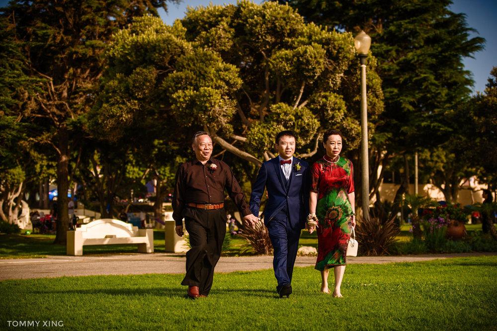 Di Liang & Ke Ding Redondo beach historic library wedding - 洛杉矶婚礼婚纱照摄影师 Tommy Xing Wedding Photography 093.jpg