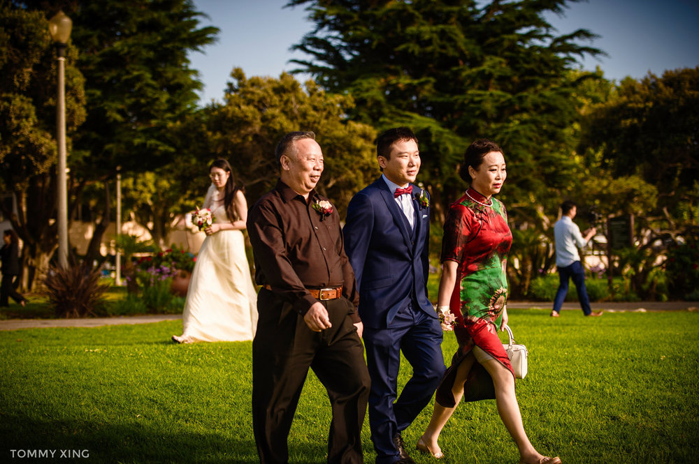 Di Liang & Ke Ding Redondo beach historic library wedding - 洛杉矶婚礼婚纱照摄影师 Tommy Xing Wedding Photography 094.jpg