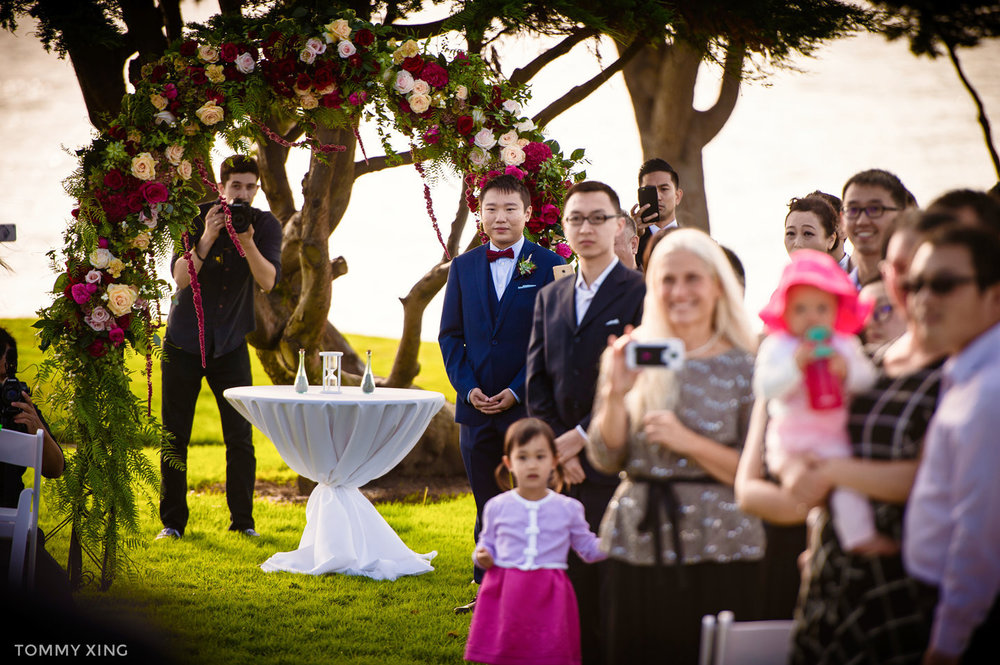 Di Liang & Ke Ding Redondo beach historic library wedding - 洛杉矶婚礼婚纱照摄影师 Tommy Xing Wedding Photography 099.jpg