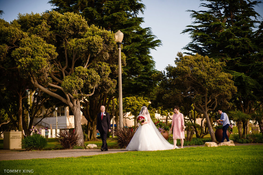 Di Liang & Ke Ding Redondo beach historic library wedding - 洛杉矶婚礼婚纱照摄影师 Tommy Xing Wedding Photography 098.jpg