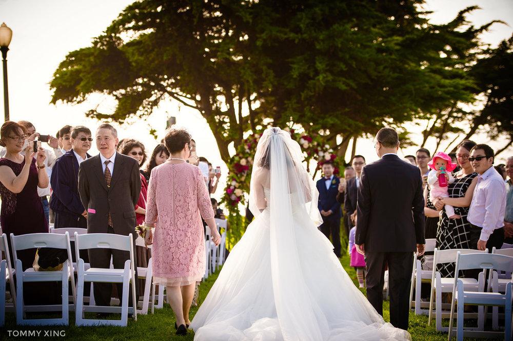 Di Liang & Ke Ding Redondo beach historic library wedding - 洛杉矶婚礼婚纱照摄影师 Tommy Xing Wedding Photography 102.jpg