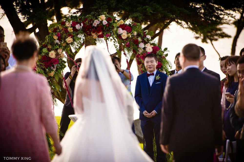 Di Liang & Ke Ding Redondo beach historic library wedding - 洛杉矶婚礼婚纱照摄影师 Tommy Xing Wedding Photography 103.jpg