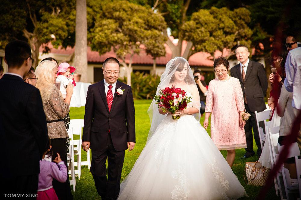 Di Liang & Ke Ding Redondo beach historic library wedding - 洛杉矶婚礼婚纱照摄影师 Tommy Xing Wedding Photography 104.jpg