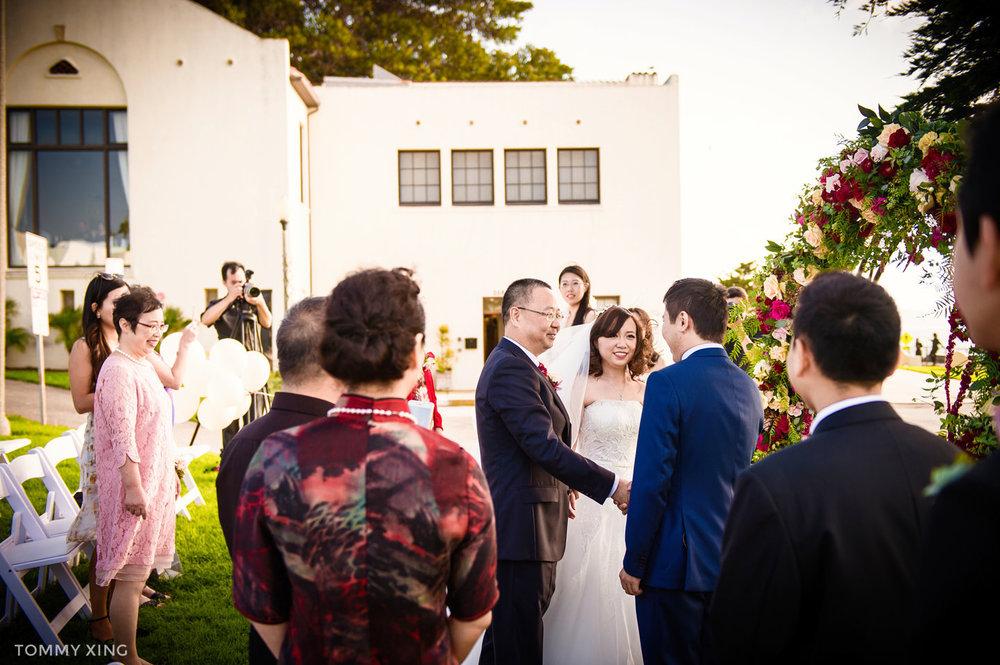 Di Liang & Ke Ding Redondo beach historic library wedding - 洛杉矶婚礼婚纱照摄影师 Tommy Xing Wedding Photography 107.jpg