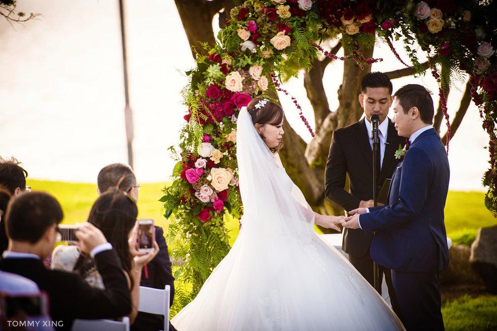 Di Liang & Ke Ding Redondo beach historic library wedding - 洛杉矶婚礼婚纱照摄影师 Tommy Xing Wedding Photography 110.jpg