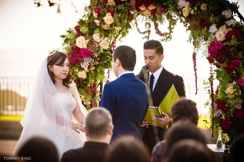 Di Liang & Ke Ding Redondo beach historic library wedding - 洛杉矶婚礼婚纱照摄影师 Tommy Xing Wedding Photography 111.jpg