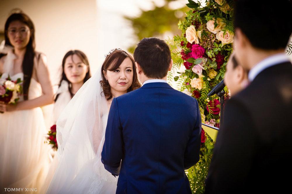 Di Liang & Ke Ding Redondo beach historic library wedding - 洛杉矶婚礼婚纱照摄影师 Tommy Xing Wedding Photography 113.jpg