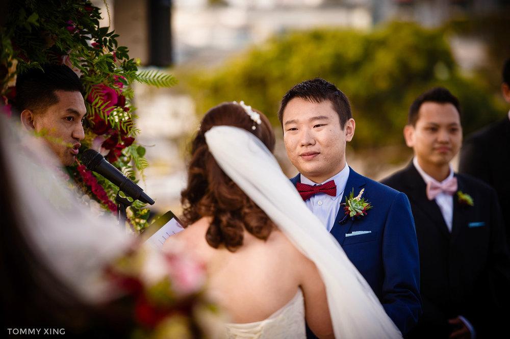 Di Liang & Ke Ding Redondo beach historic library wedding - 洛杉矶婚礼婚纱照摄影师 Tommy Xing Wedding Photography 114.jpg