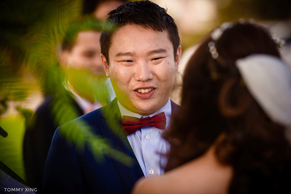 Di Liang & Ke Ding Redondo beach historic library wedding - 洛杉矶婚礼婚纱照摄影师 Tommy Xing Wedding Photography 116.jpg