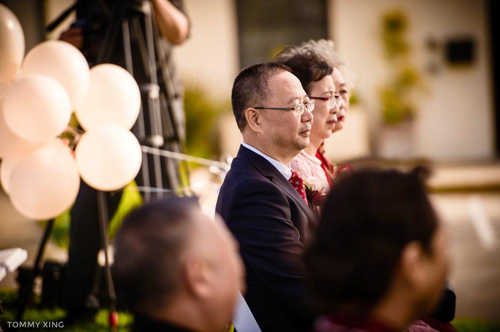 Di Liang & Ke Ding Redondo beach historic library wedding - 洛杉矶婚礼婚纱照摄影师 Tommy Xing Wedding Photography 117.jpg