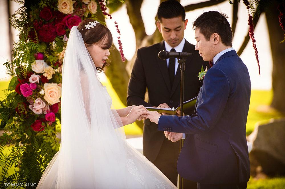 Di Liang & Ke Ding Redondo beach historic library wedding - 洛杉矶婚礼婚纱照摄影师 Tommy Xing Wedding Photography 118.jpg