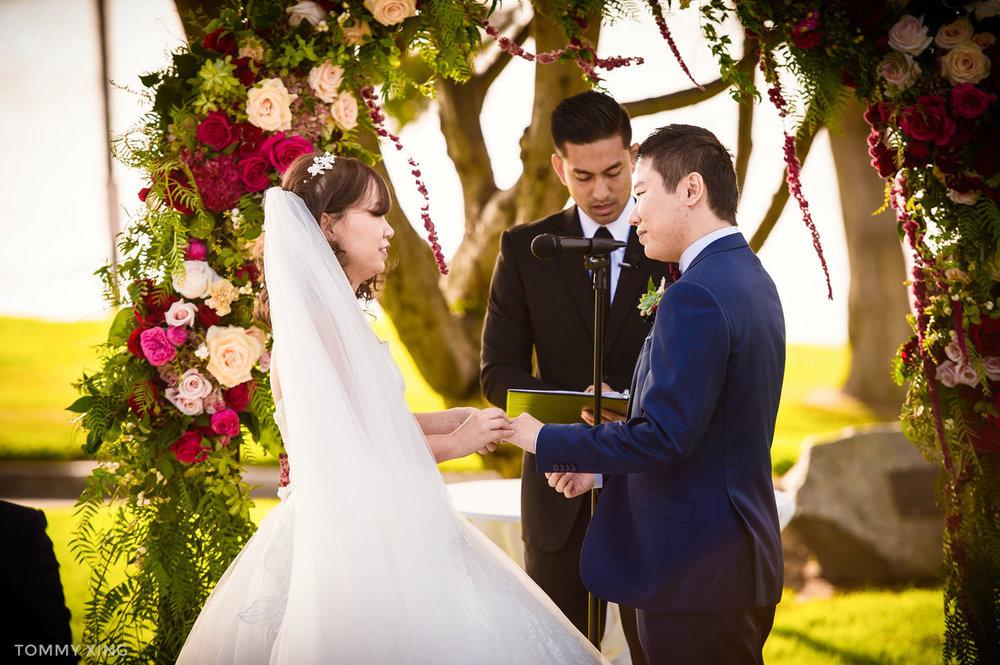 Di Liang & Ke Ding Redondo beach historic library wedding - 洛杉矶婚礼婚纱照摄影师 Tommy Xing Wedding Photography 119.jpg