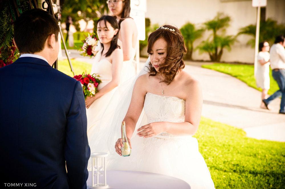 Di Liang & Ke Ding Redondo beach historic library wedding - 洛杉矶婚礼婚纱照摄影师 Tommy Xing Wedding Photography 122.jpg