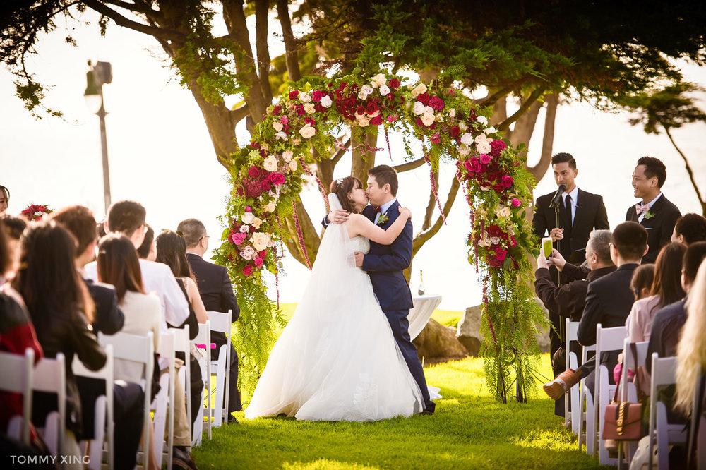Di Liang & Ke Ding Redondo beach historic library wedding - 洛杉矶婚礼婚纱照摄影师 Tommy Xing Wedding Photography 127.jpg