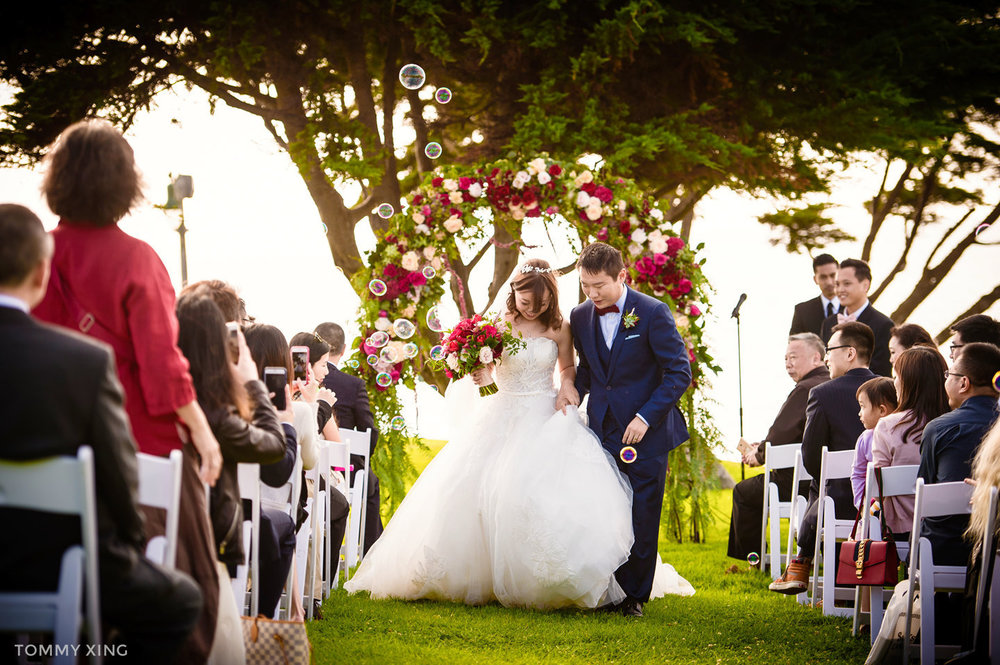 Di Liang & Ke Ding Redondo beach historic library wedding - 洛杉矶婚礼婚纱照摄影师 Tommy Xing Wedding Photography 129.jpg