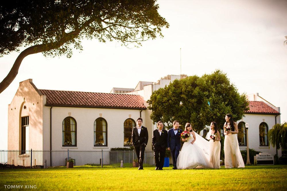 Di Liang & Ke Ding Redondo beach historic library wedding - 洛杉矶婚礼婚纱照摄影师 Tommy Xing Wedding Photography 133.jpg