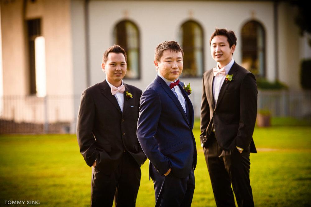 Di Liang & Ke Ding Redondo beach historic library wedding - 洛杉矶婚礼婚纱照摄影师 Tommy Xing Wedding Photography 136.jpg